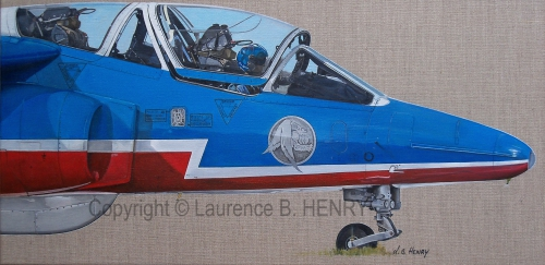 air,plane,art avion,alpha jet,paf,tableau,patrouille de france,art,aviation art