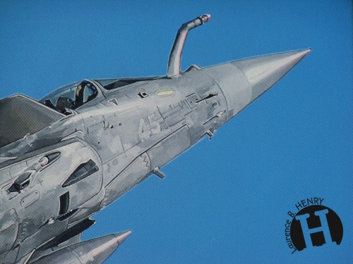 rafale,avion,art aéronautique