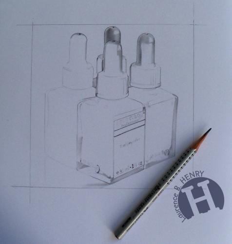 hyperréalisme,dessin,crayon
