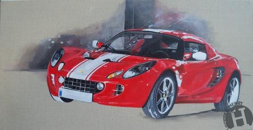 elise,lotus,art,automobile
