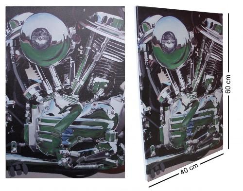 Harley davidson, reproduction, panhead