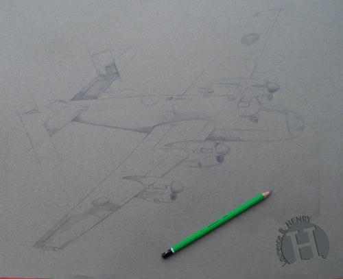halifax,jn888,pic de douly,crash,624 squadron