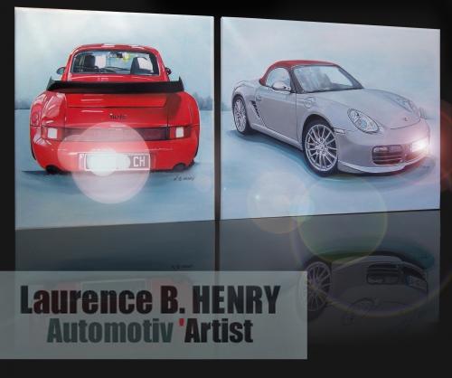 porsche,rs60,boxster,art automobile,964