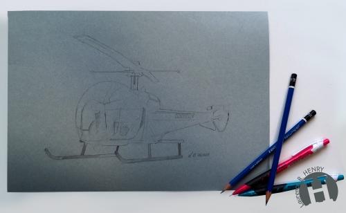 art,hélicoptère,gendarmerie