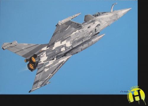 rafale,avion,art aéronautique,dassault