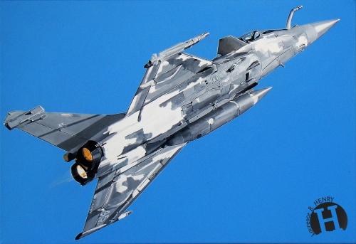 rafale,avion,art aéronautique